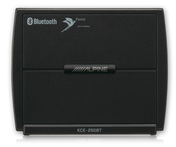 Bluetooth-модуль Alpine KCE-250BT