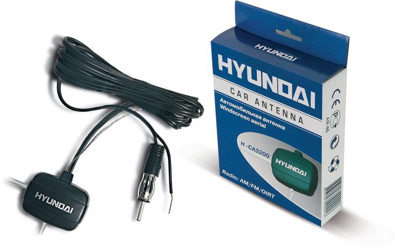 Hyundai H-CA3200.