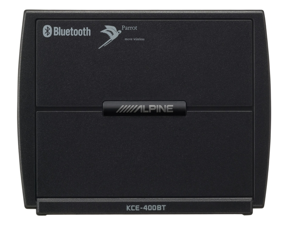 Bluetooth интерфейс Alpine KCE-400BT